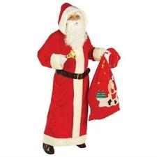 Costumi e travestimenti abito completi multicolori natali per carnevale e teatro