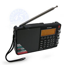 TECSUN Pl-880 Portable Band Radio Receiver With Am/fm/ssb Modes