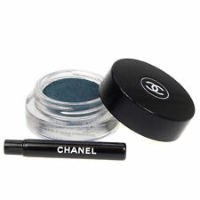 Chanel Turquoise Eyeshadow Illusion D'Ombre 126 Griffith Green