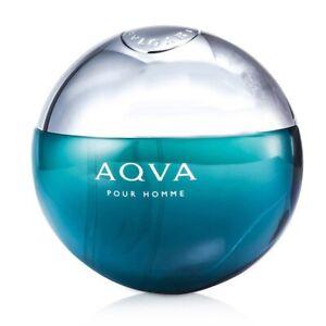 Bvlgari Aqva Pour Homme EDT Spray 100ml Men's Perfume