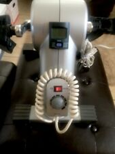 Power Assist Electric Machine Leg & Hand Pedal