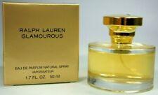 ❤️RALPH LAUREN,GLAMOUROUS, Eau de parfum 1.7,oz.50ml,sealed☆☆☆☆☆