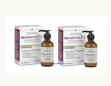 Janson Beckett AlphaDerma CE 4OZ TWO-PACK Combo + FREE GIFT BEST VALUE