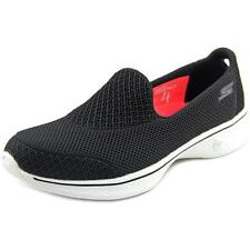 Skechers Synthetic Slip On Shoes for Women
