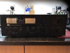 Sansui amplifier A-80