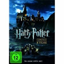 Harry Potter - Komplettbox [16 DVDs] (2012)