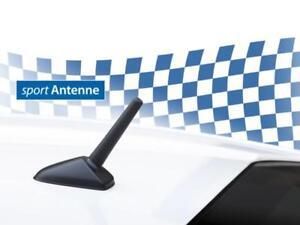Antenne passend für BMW Z4 Roadster E85  Ersatzstrahler Kurzstabantenne 83mm