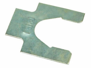 For 1987-1988 Chevrolet R20 Suburban Alignment Shim Front 76182NN