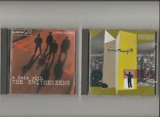 The Smithereens : Living stereo + Green thoughts / TWO CD Albums