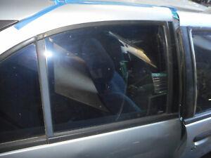 Nissan Pulsar N15 Right Rear Door Glass