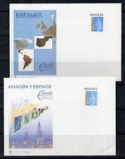 España Aviación y Espacio Espamer Sevilla año 1996 (CZ-923)