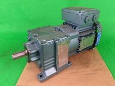 Sew-Eurodrive Inc. USA DRS71S4 Gearmotor