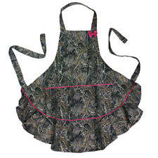 Rockpoint Outdoor Camouflage Ladies Apron