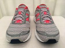 NEW BALANCE (W980SP2) Women's Silver/Pink Fresh-Foam Boracay Running Shoe, Sz 10