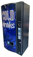 Vendo Multi Price Drink Vending Machine Cold Drinks Cans & Bottles FREE SHIPPING