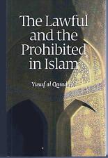 The Lawful and Prohibited in Islam: Shaykh Yusuf al-Qaradawi