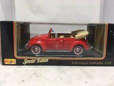 For 1950-1966 Volkswagen Beetle Decorative Body Accessory VW 35395FK 1951 1952