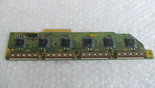 "PANASONIC TH-42PX70BA TH-42PX700B 42"" TV BUFFER BOARD TNPA4185"