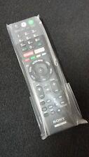 Telecomando vocale Originale SONY RMF-TX310E Cod.149345521 *NUOVO* Confezionato
