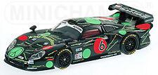 Porsche 911 GT1 Gunnar Porsche G99 Barber Park 250 Grand AU 2003 #6 1:43 Minicha