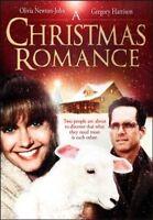 A Christmas Romance, DVD