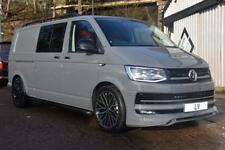Premium Sound System LWB Commercial Vans & Pickups
