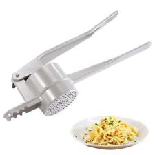 Westmark German Spaetzle Classic Round Spaghetti Noodle Maker, Silver
