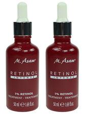 M. Asam® Retinol Intense 1% Retinol Treatment 2x 50ml SONDERAKTION
