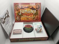 Jumanji The Game by Cardinal 2017 - Complete in Box