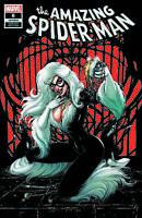 AMAZING SPIDER-MAN #8 JOYCE CHIN VARIANT MARVEL COMICS BLACK CAT