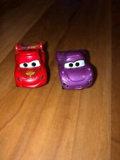Disney Pixar Cars 2 AppMATes Lightning & Holley Double Pack for iPad