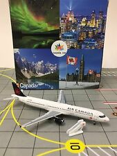 Aeroclassics 1:400 ACCGJWO Air Canada Airbus A321-200 New Colors C-GJWO