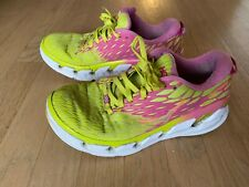 Hoka One Women Running Shoes Athletic Sneaker W Vanquish 2 Fits Size 8