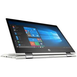 "HP ProBook x360 440 G1 2IN1 I7-8550U 16GB 256SSD MX130 HDMI USB-C FHD 14"" WIN10"