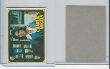 1979 Monty Gum Card, Charlie's Angels, Scarce Issue (22)