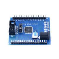 XC9572XL Xilinx AMS CPLD Development Learning Board Test Board+4 Programm LED