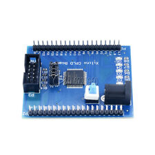 Xc9572xl Xilinx Ams Cpld Development Learning Board Test Board4 Programm Led