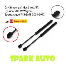 1 pair Gas Struts lift Hyundai i30CW Wagon Sportswagon TAILGATE 08-12 817802L200