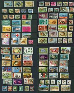 106 KENYA UGANDA TANGANYIKA stamps