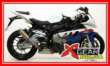 TERMINALE ARROW BMW S1000 RR 2015 GP FULL TITANIUM per collet originali 71013GP