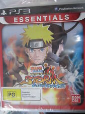 Naruto Shippuden Ultimate Ninja Storm Generations  PS3 (NEW)