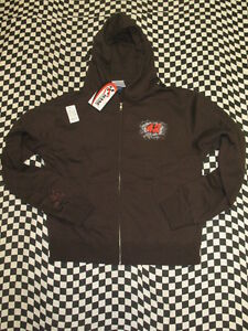 Juan Pablo Montoya NASCAR #42 WOMEN'S Fleece Hoodie - C427505 Sizes: S, M, L, XL