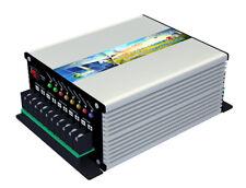 1KW Hybrid Charge Fit 12 V AC/DC Wind Generator Micro Hydro Generator & Solar