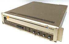 FOR.A FA-410 Digital Time Base Corrector TBC W.50/60 Hz. (100/120 V)