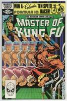 MASTER OF KUNG FU #108, VF/NM, Martial Arts, Marvel Gene Day 1974 1982