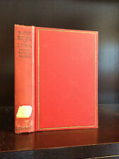 THE LIFE OF SAINT ROSE OF LIMA By Father Frederick William Faber - 1925