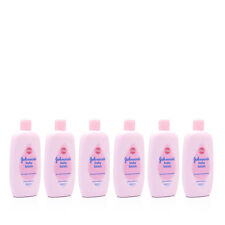 Johnson's Baby Lotion 500ml x6