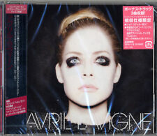 AVRIL LAVIGNE-S/T-JAPAN CD BONUS TRACK E78