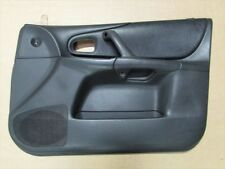 2002 2003 Mazda Protege 5 OEM Door Panel Front RH Right (Wagon, w/o Switch)