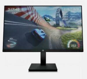 HP X27q Gaming Monitor 1440P 165Hz 1ms
